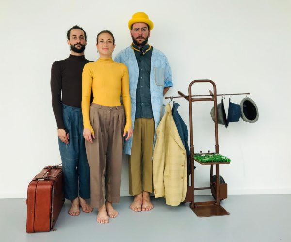Bordeau Cinéma Théâtre - Je viens de partir ®Marjolaine Minot-2