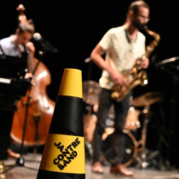 Jazz contre band